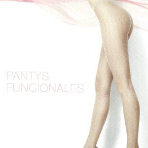 Pantys Funcionales