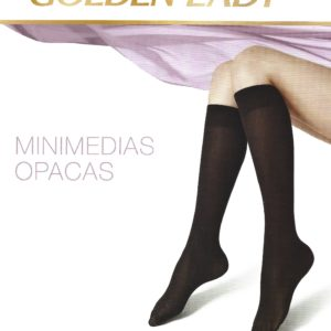 Minimedias Opacas